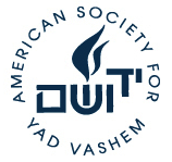 American Society for Yad Vashem | Barak Raviv Foundation