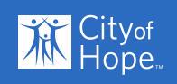 City of Hope | Barak Raviv Foundation