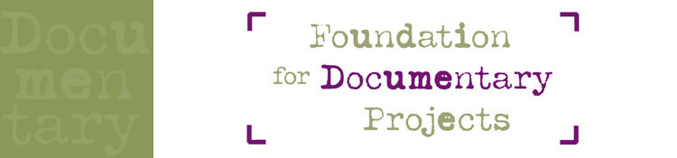 Foundation for Documentary Projects | Barak Raviv Foundation