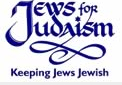 Jews for Judaism International | Barak Raviv Foundation
