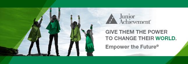 Junior Achievement of Southern CA | Barak Raviv Foundation