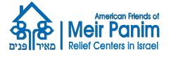 Meir Panim | Barak Raviv Foundation